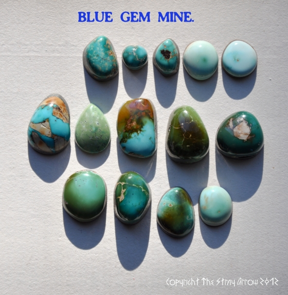 BlueGemGrouping