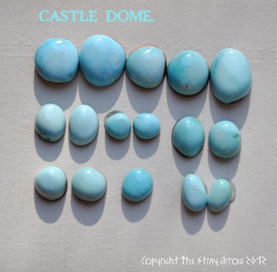 CastleDomeCabGroup3