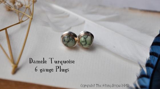 Damele plugs