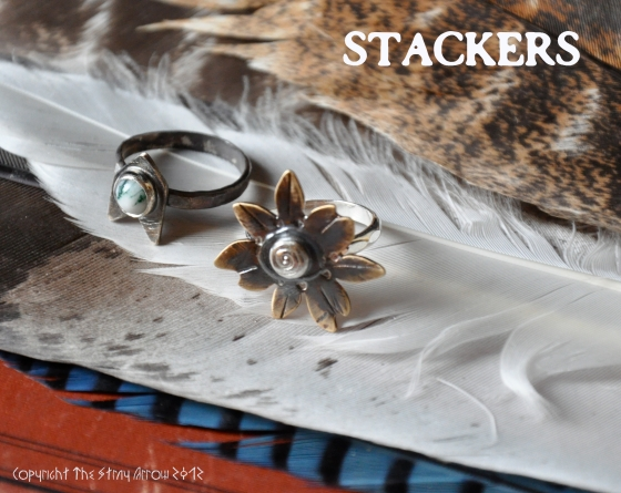 Flower&ArrowStackers