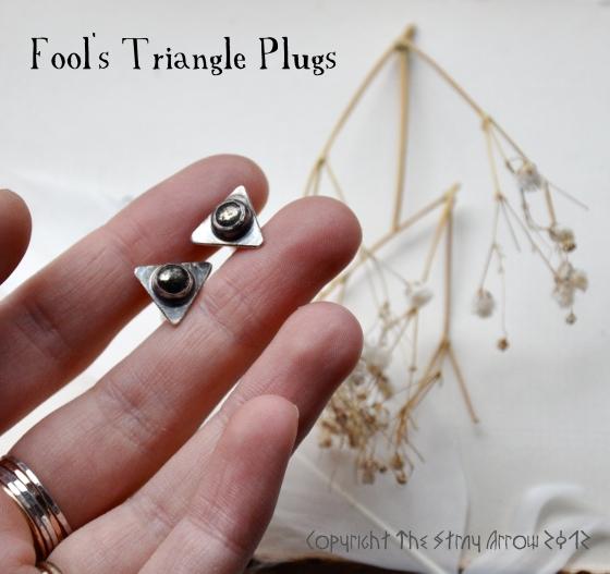 Fool's Traingle 4gs