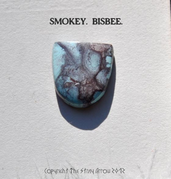 SmokeyBisbeecab