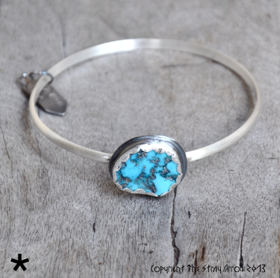 Kingman Bangle