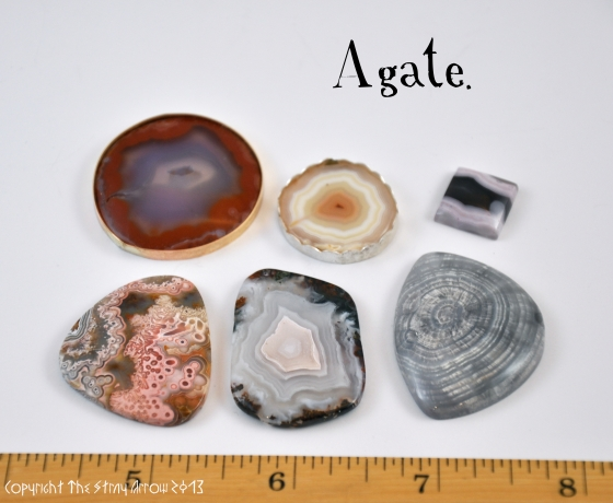 Agate group photo