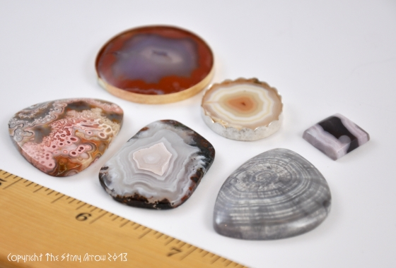 Agate group pic 2