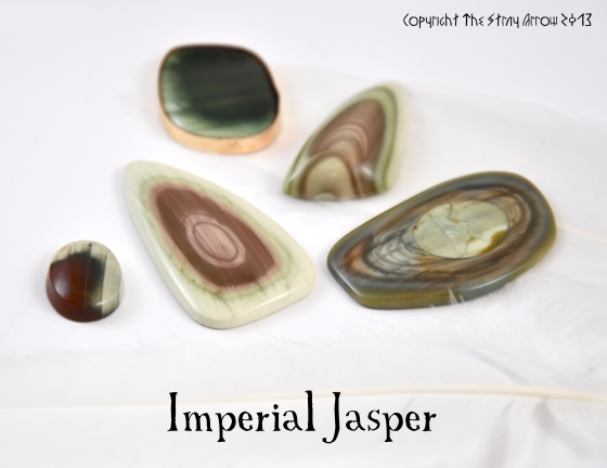 Imperial Jasper group pic