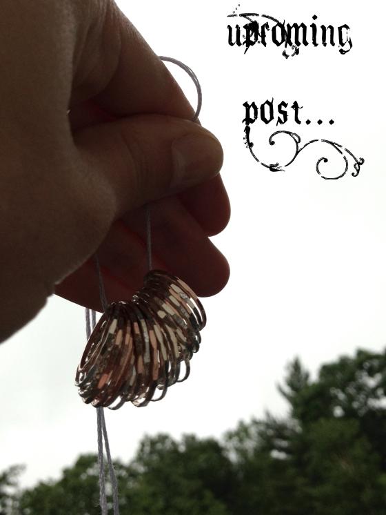 upcoming post...